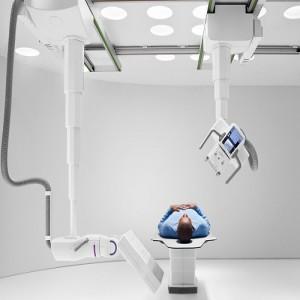 Robotic X-ray